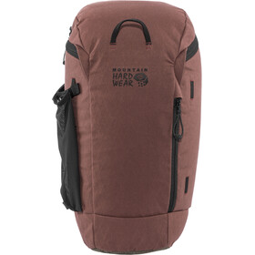 Mountain Hardwear Multi-Pitch 20 Backpack red rocks